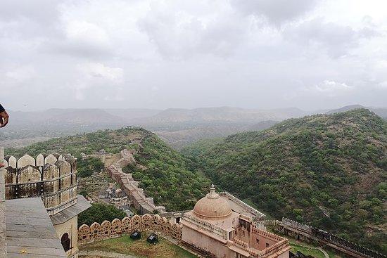 One-way Udaipur to Jodhpur