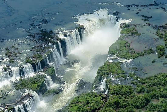 Iguazu Falls Private Tour ...