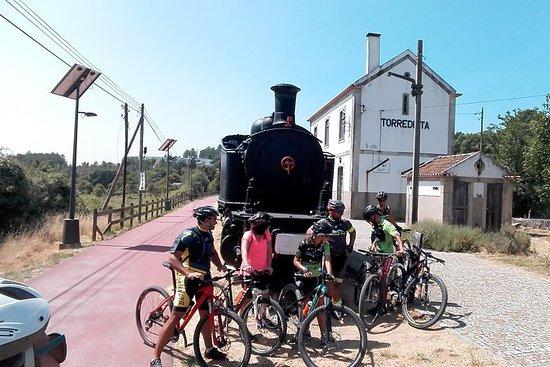 Dia Inteiro Ciclismo Ecopista do Dão...