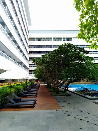 Comfort Hotel with Competitive Price