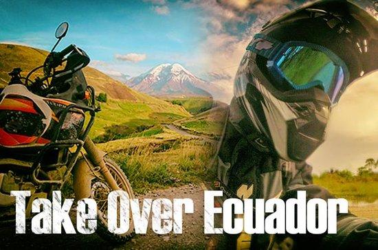 Assumir o Equador (13 dias)