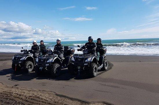 ATV - QUAD Adventure