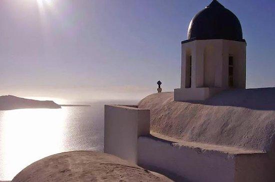 Discover Santorini on Quad-Atv For 2