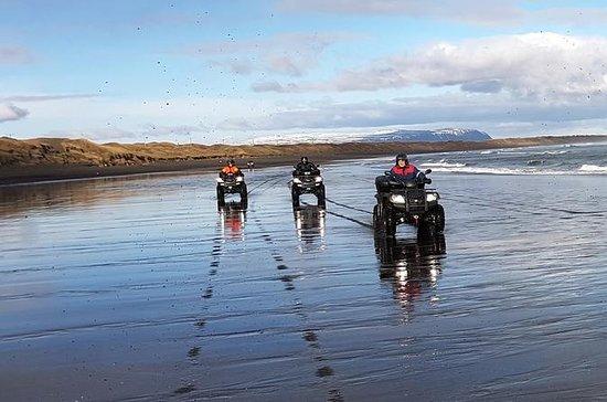 Black Beach ATV - QUAD Tour
