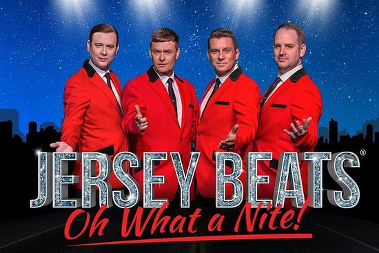 The Jersey Beats presenta Oh What A...