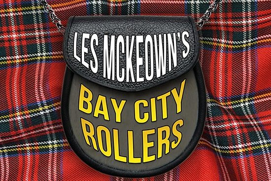 Les McKeown的Bay City Rollers