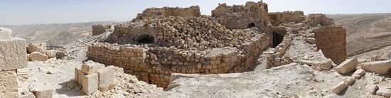 الشوبك, الأردن: Top of Shobak Castle