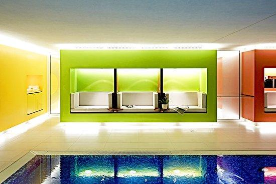 Side Design Hotel Hamburg Bewertungen Fotos Preisvergleich