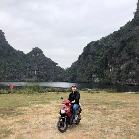 Cho Thuê Xe Máy Ninh Bình