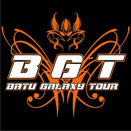 Batu Galaxy Tour