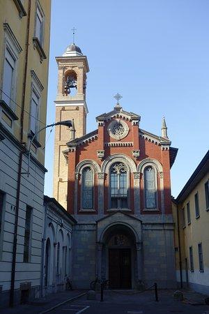 Chiesa di San Carlo ai Morti