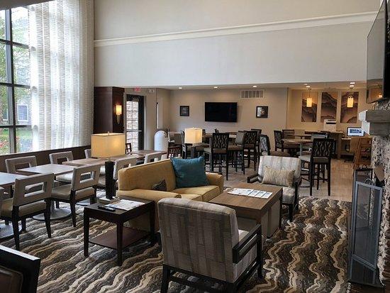 Staybridge Suites - Novi