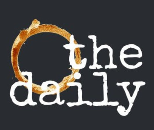 The Daily Coffee Cafe is a homely coffee cafe with a New York-meets-Karoo look and feel! Do some GREAT today...drink GOOD coffee!