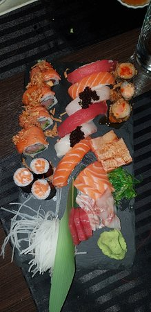 Sushi Moment`s