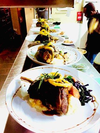 La Villa Vita Dining