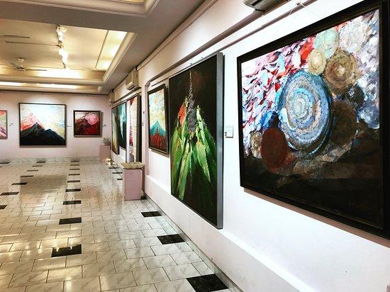 Kalaneri Art Gallery