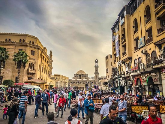 Insight Tours Egypt