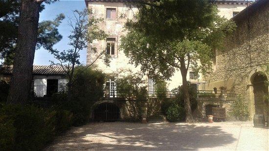 Chateau Saint-Pierre d'Escarvaillac