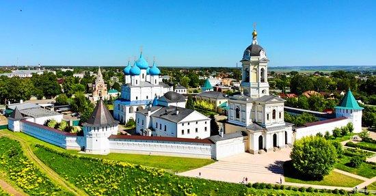 Vysotsky Monastery