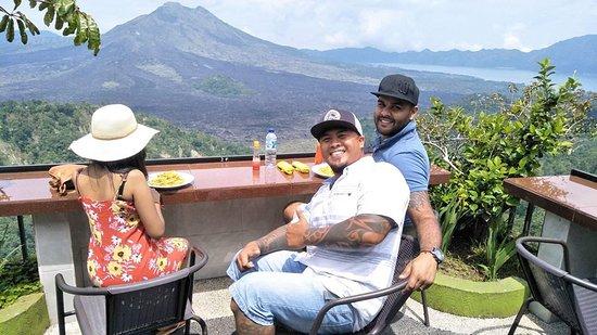 Dodiana Bali Transport: Kintamani volcano Tour