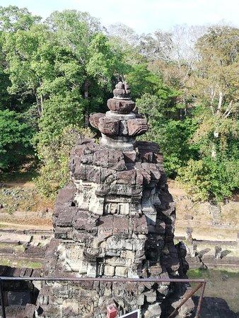 Baphun temple Banteay Srey temple tour #adventure #village tour # Phnom Kuolen waterfall tour# Bayon temple tours# Mealea temple tour# Koh K