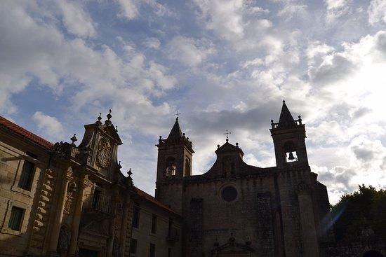 Monasterio de San Esteban de Ribas de Sil