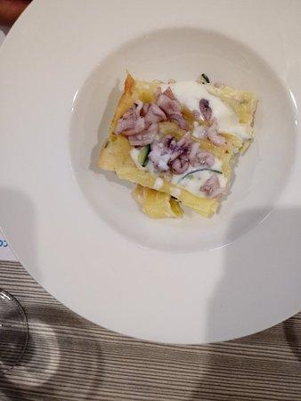 Lammari, Italy: Cena con Groupon