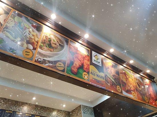 Restoran Ali Maju