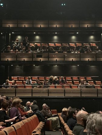 Bridge Theatre London 2019 All You Need To Know Before