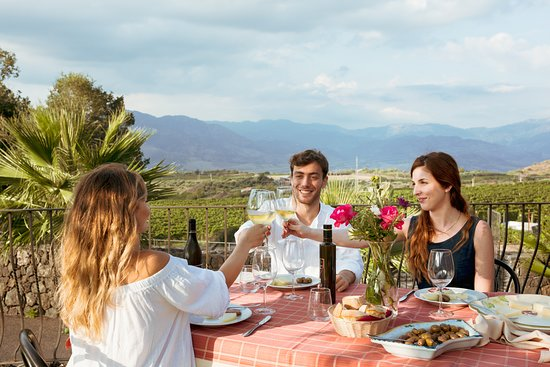 Sicily Activities - Taormina Food&Wine Tour