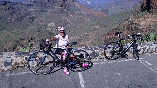 Cyclo Canaria