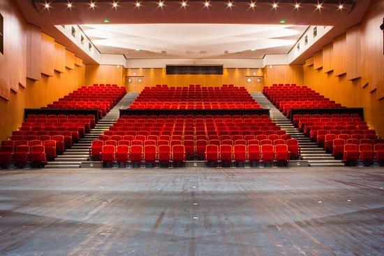 Theatre La Baleine