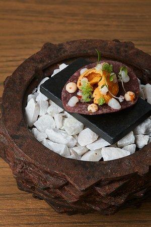 Maras Restaurante: Cachanga Marina