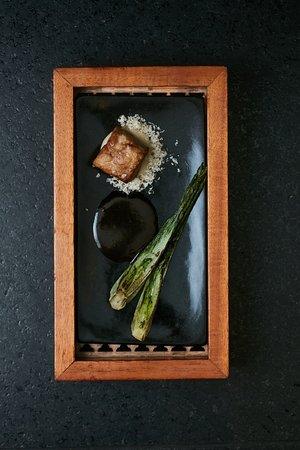 Maras Restaurante: Mollejas de Ternera rostizadas.