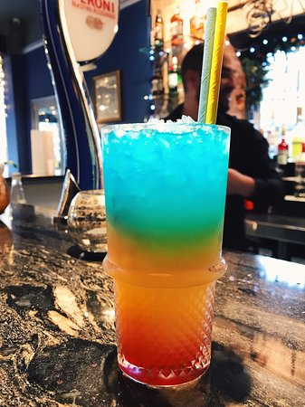 Knidos Bar & Grill: Cocktails