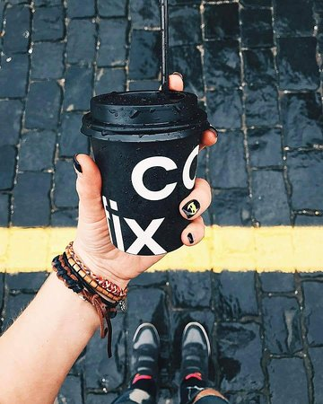 good coffe- cofix eilat hatmarim rd