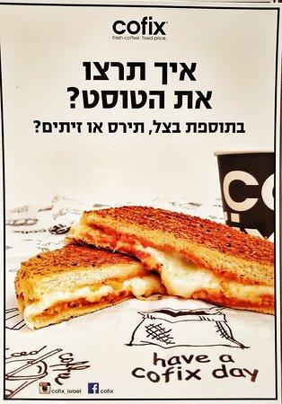 bagel toast