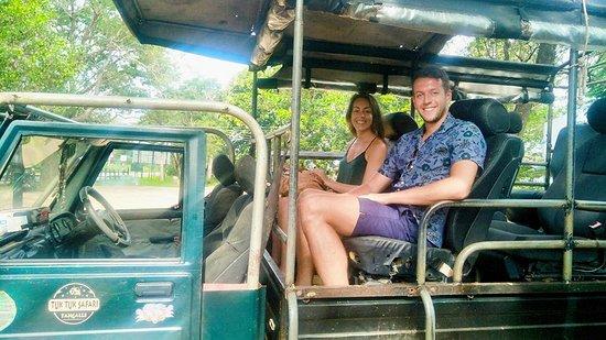 Anantara To udawalawe Safari
