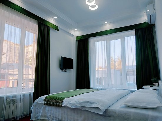 White Hotel & Hostel: Room / Комната