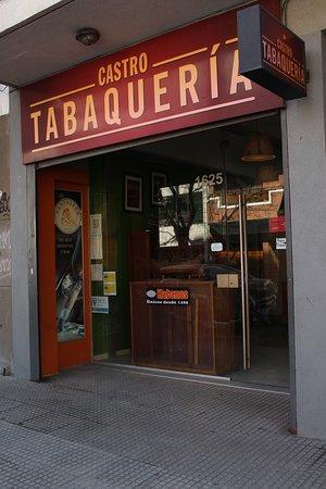 Castro Tabaqueria