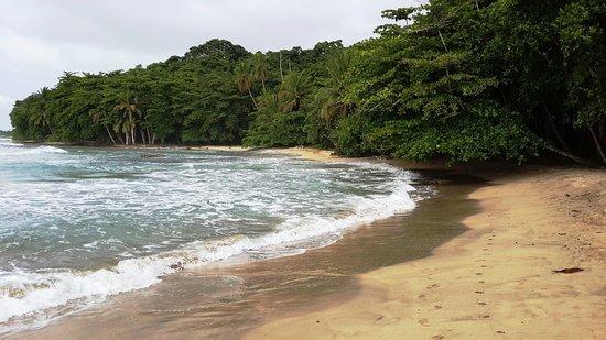 Playa Chiquita, Costa Rica: Caribbean beach of Costa Rica!