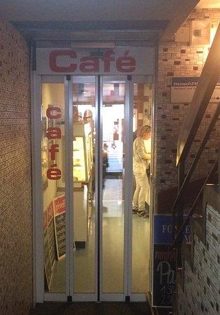 Cafe Brötie