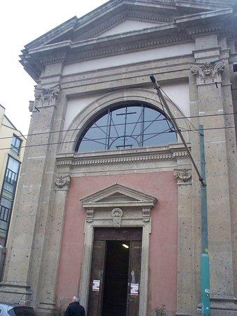 Chiesa di San Vittore e 40 Martiri