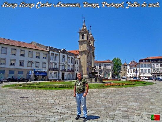 Largo Carlos Amarante