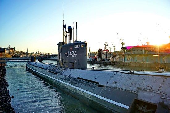 U-Bootmuseum