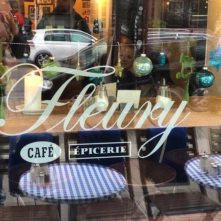 cafe fleury berlin mitte arr restaurant avis. Black Bedroom Furniture Sets. Home Design Ideas