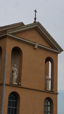 Chiesa dei Santi Pietro e Bernardo alla Foce