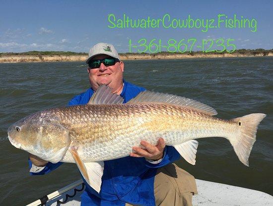 Saltwater Cowboyz