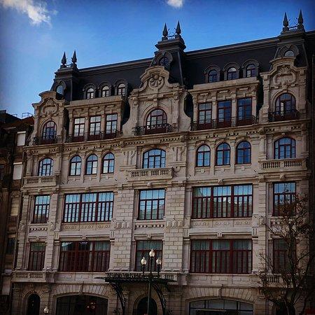 Maison Albar Hotels Le Monumental Palace Photo