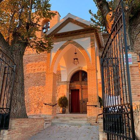 Ermita de Nuestra Senora Virgen del Espino